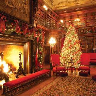 Candlelight Christmas Evenings
