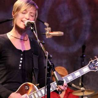 An Evening with the Donna Hopkins Band