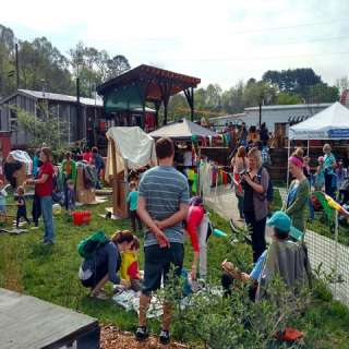 5th Annual Earth Day Kid's Festival