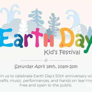 Earth Day Kids Festival