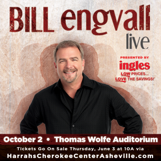 Bill Engvall Presented by Ingles