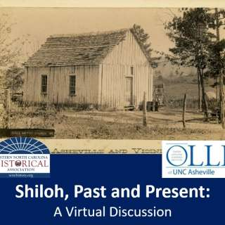 Shiloh, Past and Present