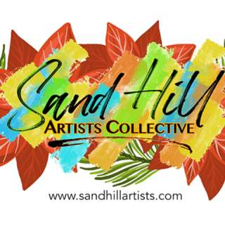 VIRTUAL: Sand Hill Artists Collective Virtual Holiday Gallery Tour