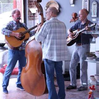 Odessey Co-op Gallery's Second Saturday Event!