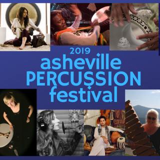 2019 Asheville Percussion Festival