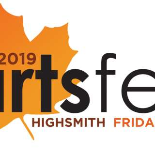 Fall Arts Fest 2019