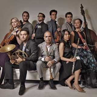VIRTUAL: ACMS Presents Frisson Concert