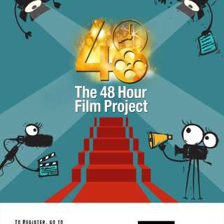 48 Hour Film Project Premiere Screening