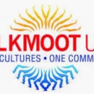 Folkmoot Festival 2019