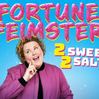 Fortune Feimster: 2 Sweet 2 Salty Tour