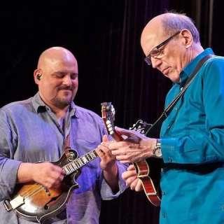 Frank Solivan & Don Stiernberg: Virtuosic Mandolin Duo