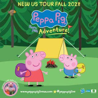Peppa Pigs's Adventure