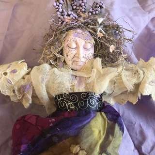 Art & Craft Workshop: Goddess Doll