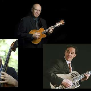 Greg Ruby, Don Stiernberg and Kevin Kehrberg