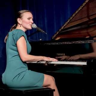 The Heather Pierson Acoustic Trio