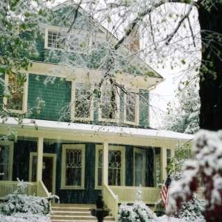 Winter Retreat Package