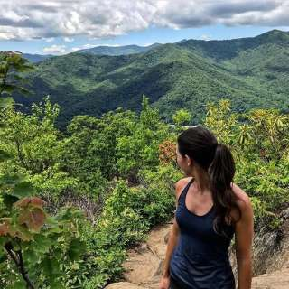 Mindfulness Day Hikes