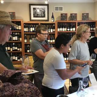 Wines for Your Thanksgiving Table - Wine Tasting