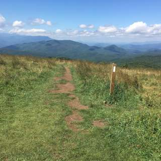 Couples' Appalachian Trail Backpacking Trip