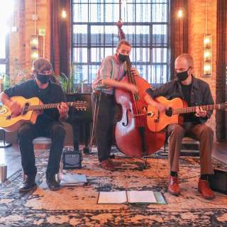 Hot Club of Asheville