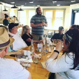 Creative Mountain Food Tour - Ultimate Foodie Tour