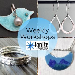 Weekly Jewelry Workshops