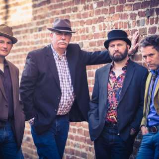 Bluegrass with The JackTown Ramblers