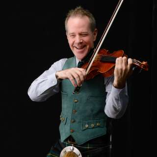 Celtic Music and Mythic Legends with Jamie Laval