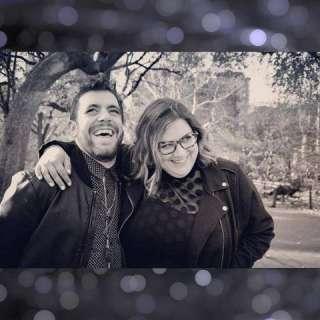 Jennifer Hartswick (of Trey's band!) & Nick Cassarino Duo