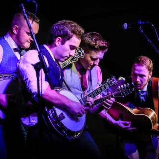 Tuesday Bluegrass Sessions hosted by JigJam