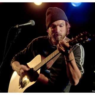 Jim Swayzee (Folk, Blues, Rock)