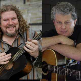 An Evening of Song with Joe Jencks and Si Kahn
