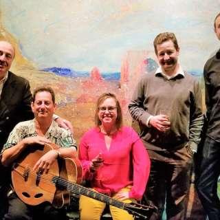 Lawn Concert: The John Henrys