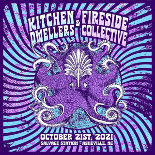 Kitchen Dwellers + Fireside Collective