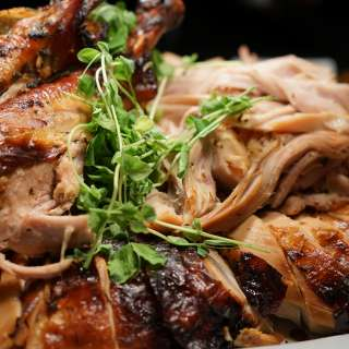 Thanksgiving Buffet at DoubleTree by Hilton Asheville - Biltmore