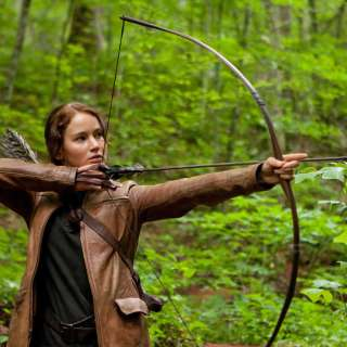 Monday Movie Night - The Hunger Games