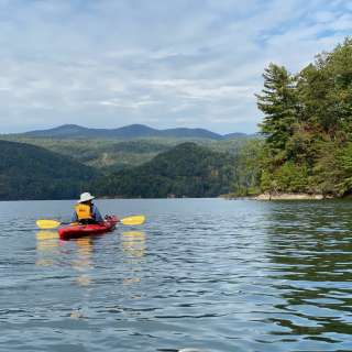 Paddling, Hiking, Mountain Biking and Rock Climbing Day Trips with REI Experiences