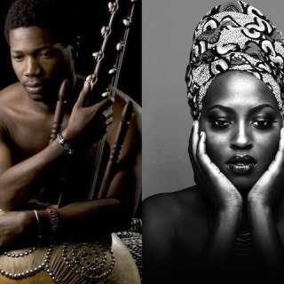 An Evening with Kinobe of Uganda ft Akello