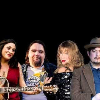 Americana Rising: featuring Jane Kramer, Kristen Englenz, Jason Erie, and Jon Latham