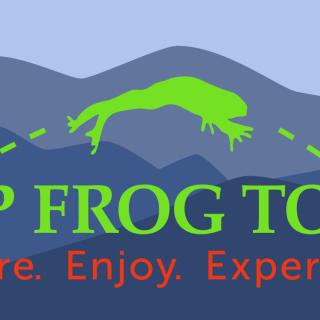 Leap Frog Tours: Franny's Farm CBD & Hemp Tour