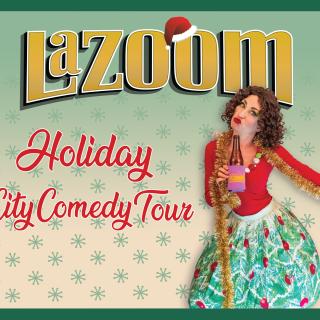 Holiday City Comedy Tour