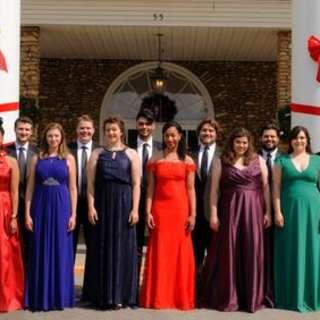 The Lake Junaluska Singers Christmas Concert