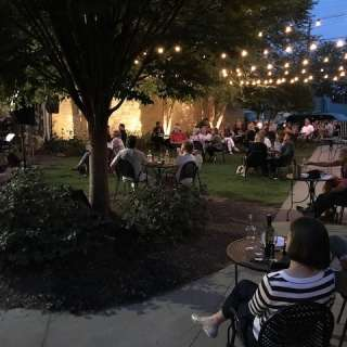 Lawn Concert with Swingtette