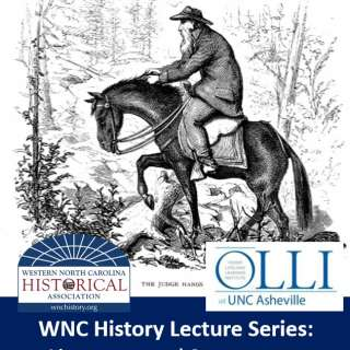 VIRTUAL: WNC History Lecture Series: Literature and Stereotypes