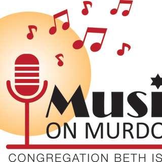 Congregation Beth Israel's Music on Murdock: Jewish Jazz