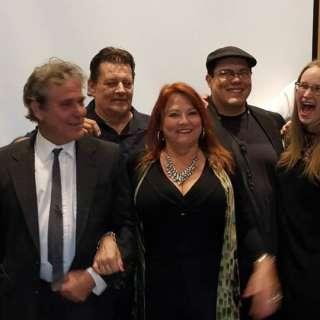 Marsha Morgan Band- A Bit of Everything!