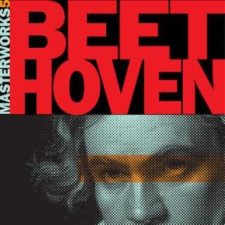 Masterworks 5: Kodály, Dvorák, Beethoven
