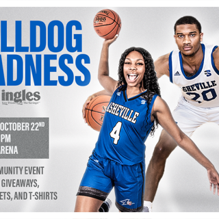 Bulldog Madness – Men's and Women's Basketball Preview Event