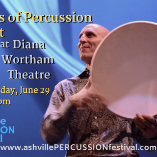 Masters of Percussion Concert