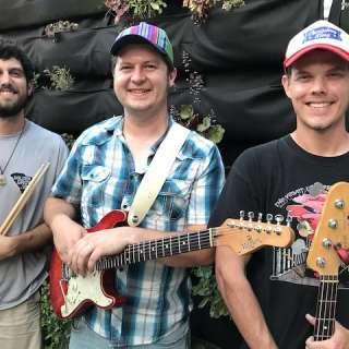 Lawn Concert: Matt Fassas Trip